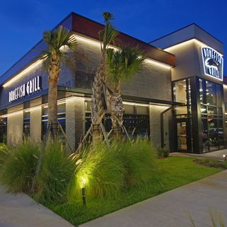 A photo of Bonefish Grill - Langhorne restaurant