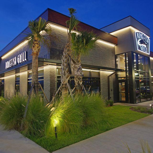 Bonefish Grill Panama City Restaurant