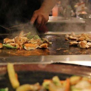 A photo of Shirasoni Japanese Restaurant - Lone Tree Brentwood restaurant