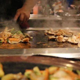 A photo of Samurai Japanese Restaurant - Antioch restaurant