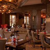 Red Stag Grill-Grand Bohemian Hotel Asheville Private Dining
