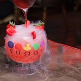 Sugar Factory American Brasserie - Biloxi Private Dining