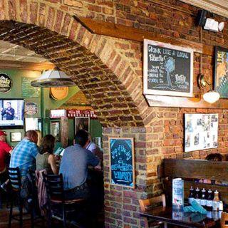 Restaurants In Summerville Sc