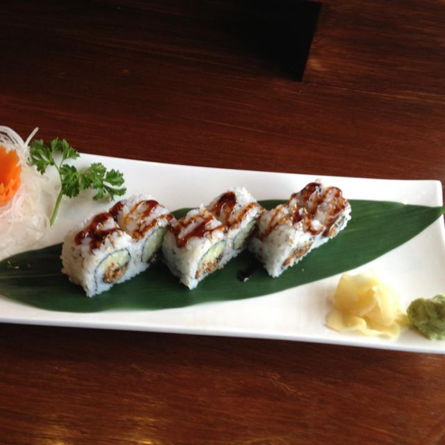 Ricetta Sushi Hiro.Ristorante Hiro Sushi Richmond Va Opentable