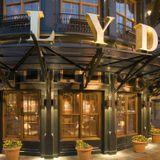 Clyde's of Gallery Place Private Dining