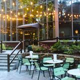 Parkwoods Private Dining