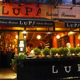 Lupa Private Dining