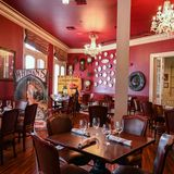 Muriel's Jackson Square Private Dining