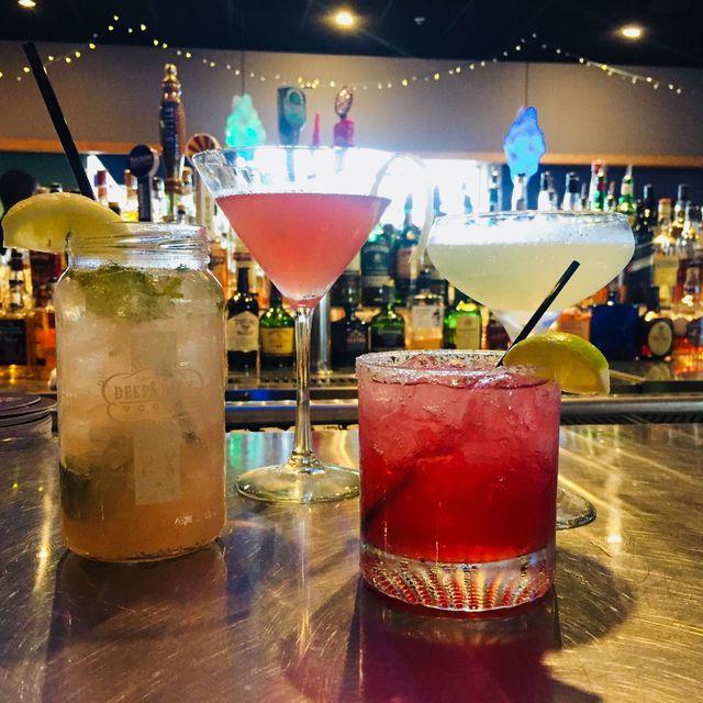 Is Pastiche Tucson Open Christmas 2020 Pastiche Modern Eatery Restaurant   Tucson, AZ   OpenTable