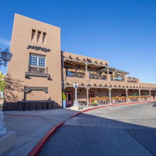 31 Restaurants Near Hotel Parq Central Albuquerque Opentable