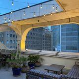 Zingari Ristorante & Rooftop Private Dining
