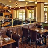 Cedric's Tavern - Biltmore Estate Private Dining