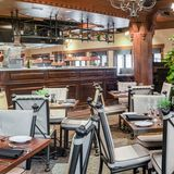 The Bistro - Biltmore Estate Private Dining