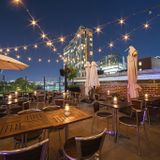 STK Rooftop Private Dining