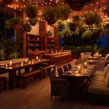 Matador Room - The Miami Beach EDITION Private Dining