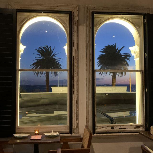 Mya Tiger At Hotel Esplanade Restaurant St Kilda Au Vic Opentable