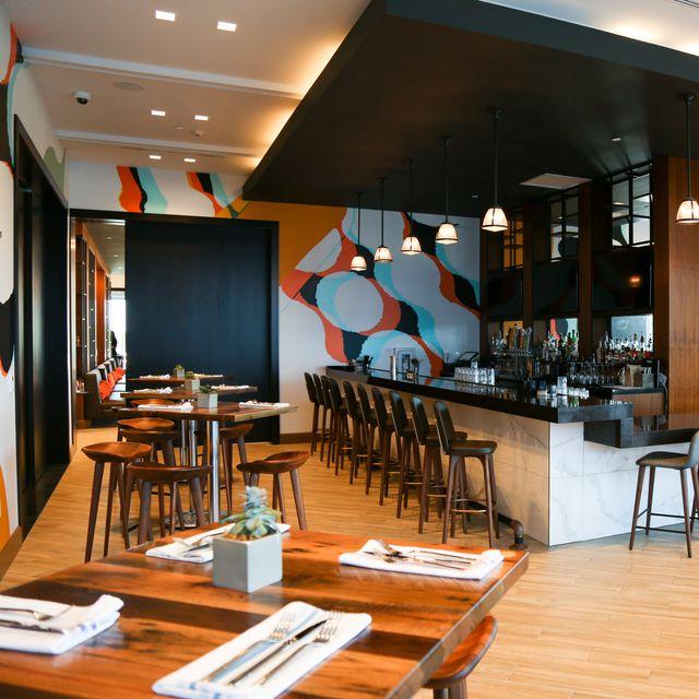 Overlook Kitchen Bar Restaurant Cincinnati Oh Opentable