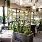 Equinox - DC Private Dining