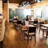 Tonic Seafood and Steak Private Dining