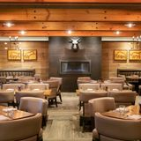 Charcoal Steak House Private Dining