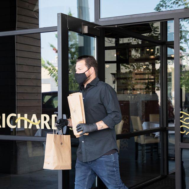 Richard's Boise, ID | OpenTable