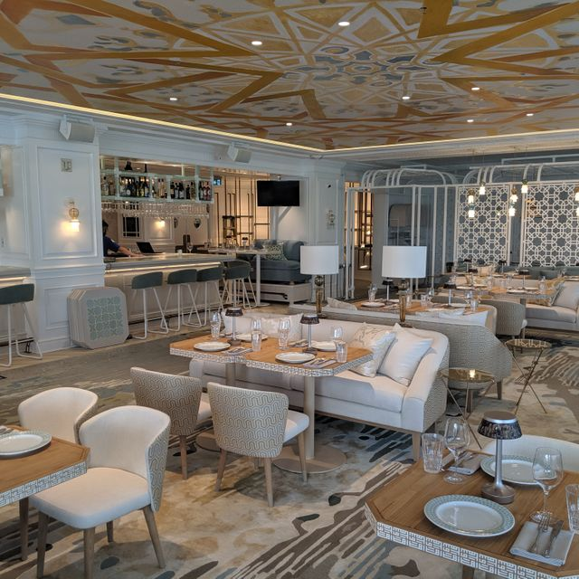 Amal Restaurant Toronto On Opentable