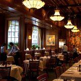 The Hamilton Private Dining