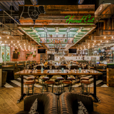 Hand Cut Burgers & Chophouse Private Dining