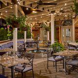 Ariccia Cucina Private Dining