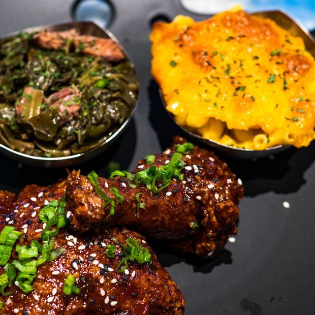 Kitchen Kocktails Restaurant Dallas Tx Opentable