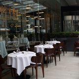 Chazz Palminteri Italian Restaurant Private Dining