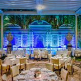 Gianni's at the Former Versace Mansion Private Dining