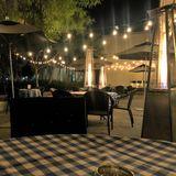 Faz Pleasanton Private Dining