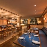 Scampi Private Dining