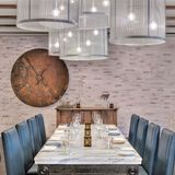 King & Rye Private Dining
