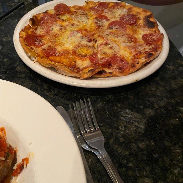 Louisiana Pizza Kitchen French Quarter Restaurant New Orleans La Opentable