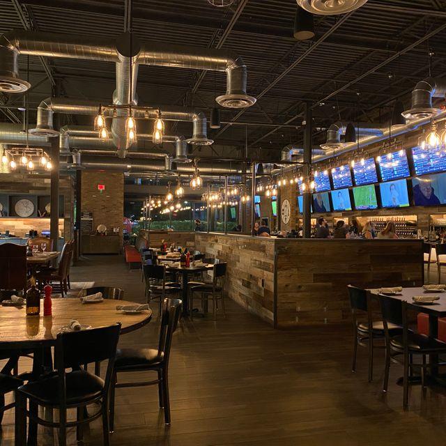 Taphouse Kitchen Phoenix Restaurant Phoenix Az Opentable