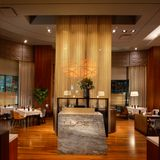 Luce - InterContinental San Francisco Private Dining