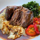 Tarla Mediterranean Grill & Bar - Napa Valley Private Dining