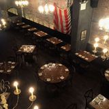 Harding's Private Dining