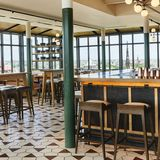 Hotel Revival-Topside Restaurant Private Dining