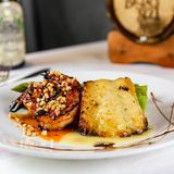 Bistro 821 Private Dining
