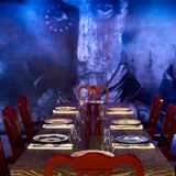 Rebel's Guild Private Dining