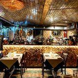 Bellaria Restaurant & Wine Bar Private Dining