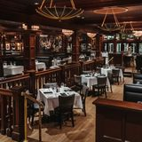 Abe and Louie's Boston Private Dining
