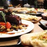 ANKARA Private Dining