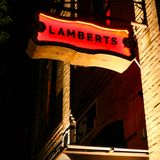 Lamberts Downtown Barbecue Private Dining