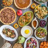 AKASHA Private Dining