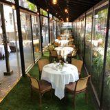 Il Gattopardo Private Dining
