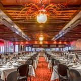 Mastro's City Hall Steakhouse Private Dining